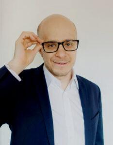 Łukasz Markiewicz