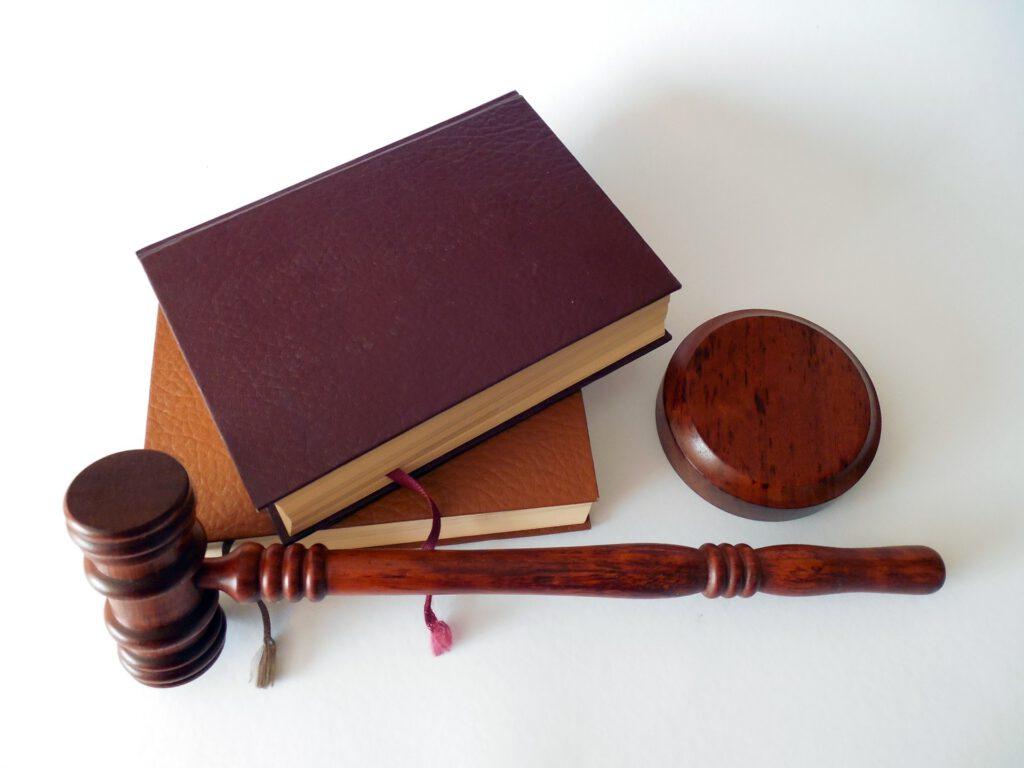 Jak postępować w sądzie?